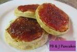 PB & J Pancakes