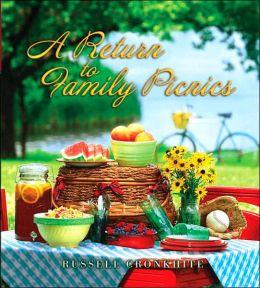 return to family picnics