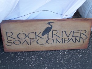 Rock  River Soap Company