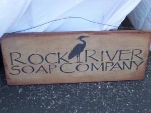 Rock  River Soap Company